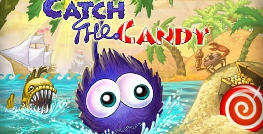 Catch-the-Candy
