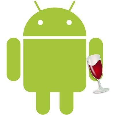 android-wine