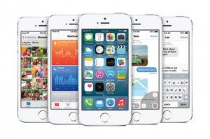 Here's what's new in iOS 8