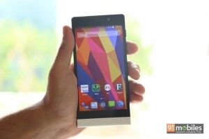 The Karbonn Titanium Octane Plus is an affordable yet loaded offering, but with a few loose ends