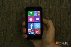 The Nokia Lumia 530 unboxed and looked upon with a critical eye