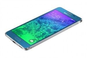 Samsung goes chic with the metal-clad Galaxy Alpha, yours for a princely Rs 39,990