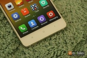 The Xiaomi Mi 4 story, as told by the benchmarks