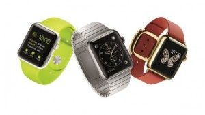 Apple Watch officially launched in India, prices start at Rs 30,900