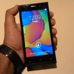 A closer look at Salora's new smartphone brand, Arya and its debut offering