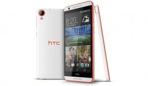 HTC launches the 64-bit Desire 820 and 820q for Rs 24,990 and Rs 22,550 respectively