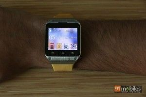 The Spice SmartPulse is a phone and a smartwatch rolled into one affordable gadget. Our review...