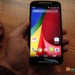 The new Moto G is now up for grabs. Here are our first impressions