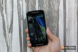 Can the new Moto G carry forward the legacy of its predecessor? Our review..