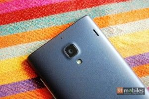 On a shooting spree with the Xiaomi Redmi 1s