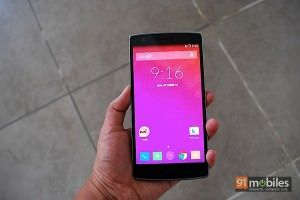 Got questions about the OnePlus One? We have the answers