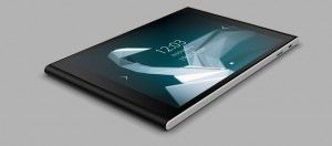 Jolla ventures into slate territory with its Sailfish-powered crowdsourced tablet