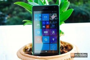No Nokia, all Microsoft. Our review of the Lumia 535