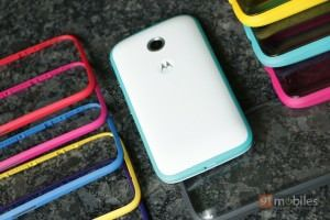 Choose to start a new journey with your new Moto E