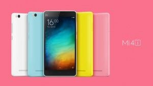 Xiaomi reaffirms its commitment to India, unveils the loaded Mi 4i priced at Rs 12,999