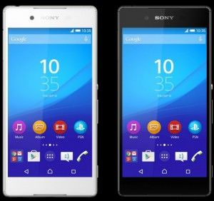 Sony Xperia Z4 goes official, flaunts a 5.2-inch FHD display and Snapdragon 810 SoC