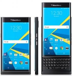 BlackBerry Priv Android slider smartphone launched in India for Rs 62,990