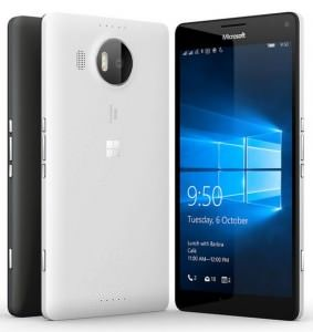 Microsoft launches the Lumia 950 and 950 XL in India, priced at Rs 43,699 and Rs 49,399 respectively