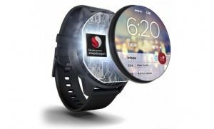 Qualcomm launches Snapdragon Wear 2100 for wearables