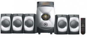 Xander Audios XA-599BT 5.1 channel speakers launched for Rs 9,950
