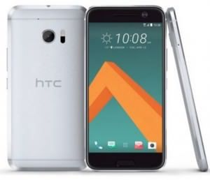 HTC 10 with 5.2-inch QHD display, Snapdragon 820 SoC and fingerprint sensor launched in India for Rs 52,990