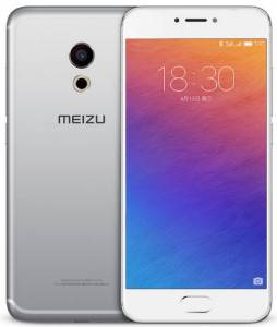 MEIZU Pro 6 goes official with 5.2-inch '3D Press' display, deca-core Helio X25 SoC and 4GB of RAM
