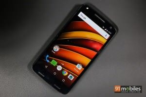 Measuring the force of the Moto X Force with our review…