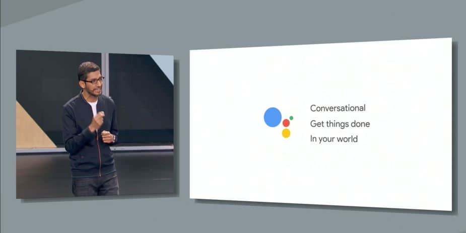 Google assistant for pc - 4bdc0