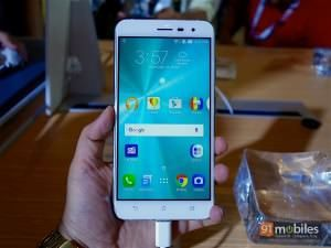 A sneak peek at the all-new ASUS ZenFone 3
