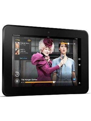 Amazon Kindle Fire HD 32GB WiFi Features