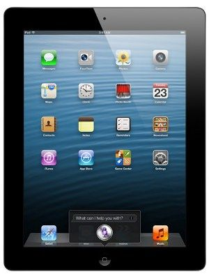 Apple iPad 4 32GB WiFi and Cellular Price