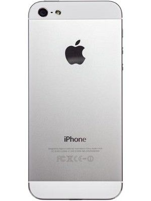 Apple iPhone 5 64GB Price in India