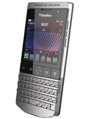 Blackberry Porsche Design P9981 Review