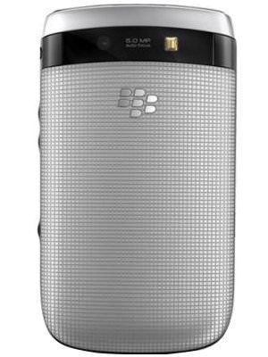 Blackberry Torch 9810 Features