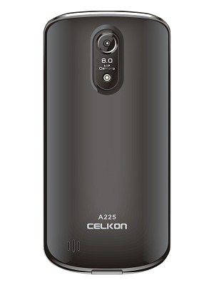 Celkon A225 Features