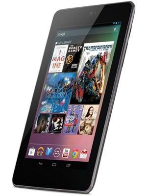 Google Nexus 7 (2012) 32GB WiFi and 3G - 1st Gen Specifications