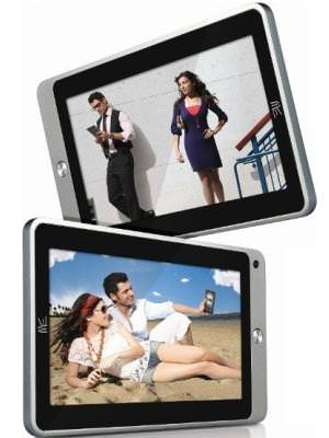 HCL Me X1 Tablet Price in India