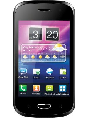 Hi-Tech Amaze S200 Specifications