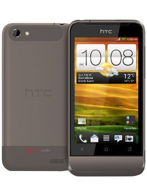 HTC One V Price in India