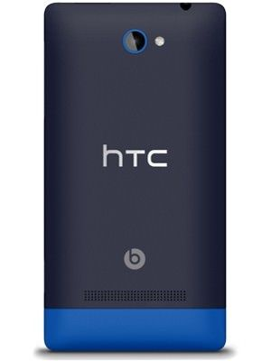 HTC Windows Phone 8S Price in India