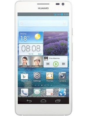 Huawei Ascend D2 Specifications