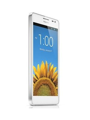 Huawei Ascend D2 Review