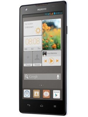 Huawei Ascend G700 Features