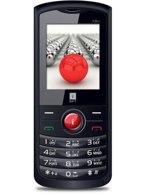IBall Shaan 135i Plus Specifications