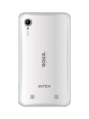 Intex Aqua Style Specifications