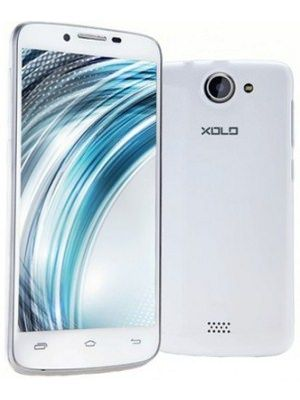 Lava XOLO A1000 Features