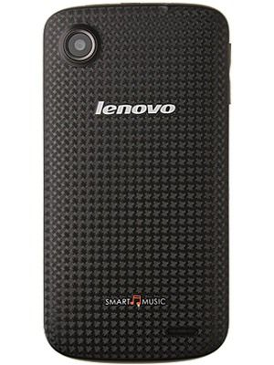 Lenovo A800 Features
