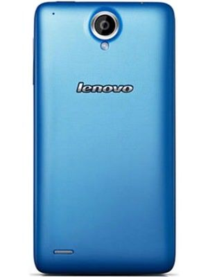 Lenovo S890 Features