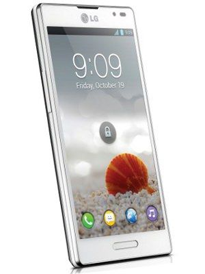 LG Optimus L9 Specifications