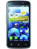 LG Optimus LTE P936 Specifications
